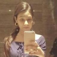 Ayushi Class 11 Tuition trainer in Mangalore