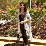 Priya P. Class 9 Tuition trainer in Pune