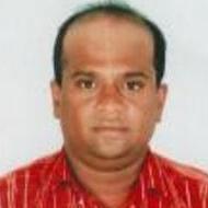 Ananthan R UGC NET Exam trainer in Chennai
