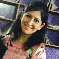 Hema S. IELTS trainer in Delhi