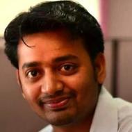 Amarendra Kumar Microstrategy BI trainer in Hyderabad