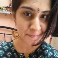 Radha N. Class I-V Tuition trainer in Mumbai