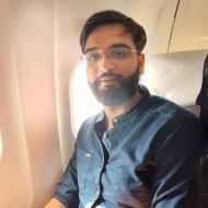 Akash Thakral .Net trainer in Noida