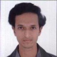 Pranav Igatpurikar French Language trainer in Nashik