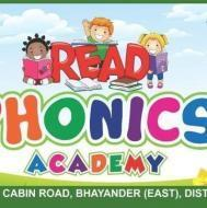 Read Phonics Academy Nursery-KG Tuition institute in Mumbai