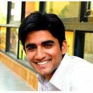 Harsh Tandon BBA Tuition trainer in Faridabad