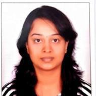 Sindhu S. photo