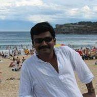 Mp Kumar Engineering Diploma Tuition trainer in Chennai