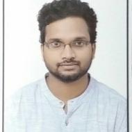 Kuldeep Saxena photo