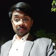 Rajeev Kushwaha German Language trainer in Bangalore