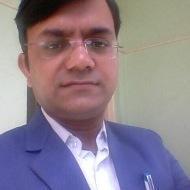 Devendra Kumar ICWA trainer in Bangalore