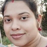 Debarati B. Drawing trainer in Bangalore