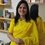 Ranjana K. Class 6 Tuition trainer in Pune