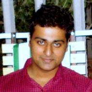 Kushagra Bhardwaj BCA Tuition trainer in Ghaziabad