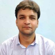 Aditya Aggarwal Class 11 Tuition trainer in Ghaziabad