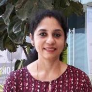 Radha S. German Language trainer in Mumbai