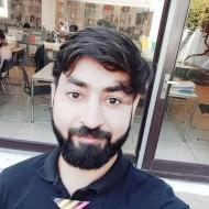 Pankaj Chandila German Language trainer in Faridabad