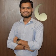 Nayan Rana .Net trainer in Vadodara