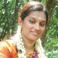 Reshma M. Microsoft Azure trainer in Bangalore