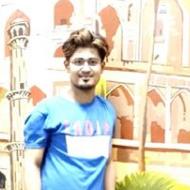 Vivek Verma BSc Tuition trainer in Delhi