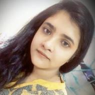 Jyotsna S. Class 9 Tuition trainer in Ghaziabad