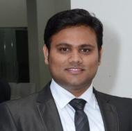 Aadi Sheikh IELTS trainer in Surat