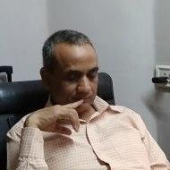 Indresh Tiwari Hindi Language trainer in Mumbai