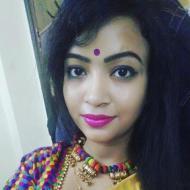 Arpita B. Class 11 Tuition trainer in Kolkata
