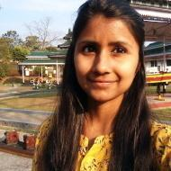 Reyya S. Drawing trainer in Bangalore