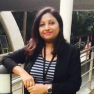 Mallica K. Tarot trainer in Bangalore