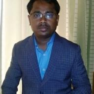 Md Shahid Ahmed Oracle trainer in Delhi