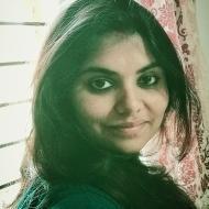 Shweta J. Communication Skills trainer in Ahmedabad
