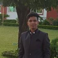 Mayank Nainwal Class I-V Tuition trainer in Dehradun