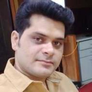 Srinivasan V L Mridangam trainer in Chennai