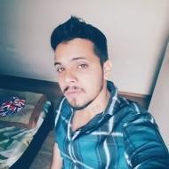 Abhishek Sharma Personality Development trainer in Jaipur