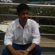 Anirudh Ranjan Oracle trainer in Noida
