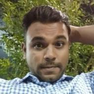 Bhushan Zore Football trainer in Mumbai