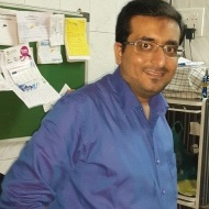 Emran M Nathani Class 6 Tuition trainer in Mumbai
