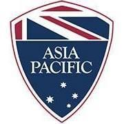 Asia Pacific Group photo