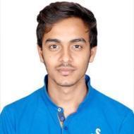 Shubham Chopda Class 6 Tuition trainer in Nashik