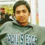 Ravi Nakum Adobe Illustrator trainer in Ahmedabad