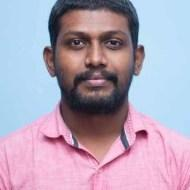 Vijay Anand G M Tamil Language trainer in Chennai