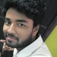 Sachin Jha BCom Tuition trainer in Delhi