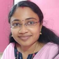 Anjana BSc Tuition trainer in Thiruvananthapuram