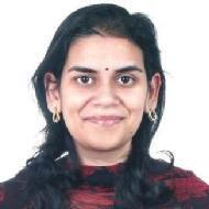 Anita P. Spoken English trainer in Hyderabad