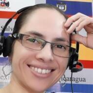 Zenia Gonzalez Guerrero Spanish Language trainer in Chandigarh