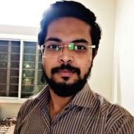 Sonu Pandit Class 9 Tuition trainer in Pune