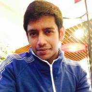Dharshan RG Meditation trainer in Chennai