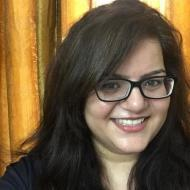 Deepika A. Personality Development trainer in Noida