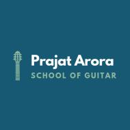 Prajat Arora School of Guitar Guitar institute in Delhi